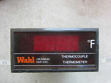 Wahl M883 120V Temperature Controller, Used