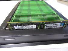32GB PC3-10600R DDR3 ECC Server Memory Kit (8 x 4GB) HP 500203-061
