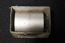 Vintage Burroughs Beam Switching Tube NOS BD 301 6703 NIXIE DRIVER  MILITARY