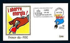 SPAIN - SPAGNA - 1979 - Economia dell'energia