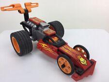 Lego Racer Friction Dragster Car