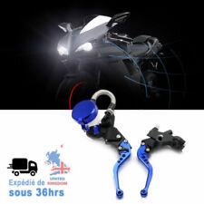 Cylindres de frein pour motocyclette