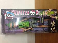 Monster High Deuce Gorgon Scaris neuf dans sa boite