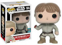 Funko Pop Vinyl Star Wars Luke Skywalker Bespin Encounter Exclusive #94