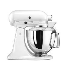 KitchenAid 5ksm175psewh Artisan Küchenmaschine weiß