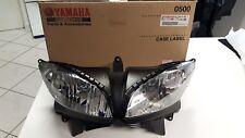 FANALE ANTERIORE COMPLETO ORIGINALE YAMAHA FZ6 FZ8 FAZER 600-800 04-15 5VX843100