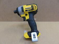 Dewalt DCF885 Cordless Impact Driver 20V 2800RPM / 3200IMP Used