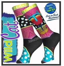Laurel Burch Women's Wildcat Socks