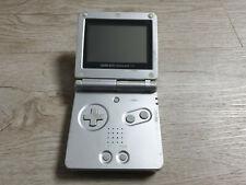 Nintendo Gameboy, Game Boy Advance SP Konsole