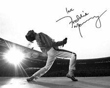 Freddie Mercury QUEEN  Autographed 8x10 Photo (RP)