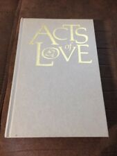 Acts Of Love By David Jeremiah