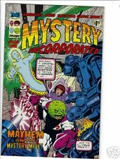1963 #1 Comic Book 1993 Alan Moore