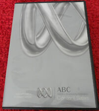 DVD   Australian Story / A Beautiful Mind /Melissa Holland/ ABC