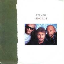 "BEE GEES - ANGELA / YOU WIN AGAIN 7"" SINGLE (S4385)"