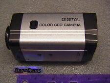 560 RES Security Camera.0002 Lux Sense-UP 12v DC-24v AC