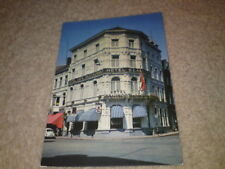 USED POSTCARD - HOTEL BEAUMONT - MAASTRICHT