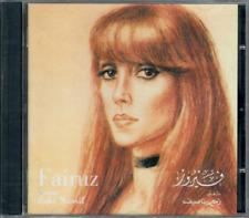 FAIROUZ: 3a Droub el Hawa, min Yawm T'gharabna,3a Bali ya Amar Classic Arabic CD