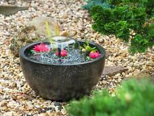 Gartenbrunnen / Springbrunnen Ubbink Miniteichset I