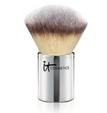 IT Cosmetics Your Must-Have KaBuki Brush - NEW FACTORY SEALED