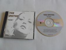The SMITHS - Rank (CD 1988) USA Pressing