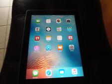 Apple iPad 2 16GB, Wi-Fi, 9.7in - BLACK - GRADE A/B Condition Free Shipping