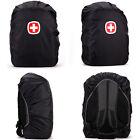 Black SwissGear Waterproof 30L to 45L Backpack Rain Cover Water Resistant Cover