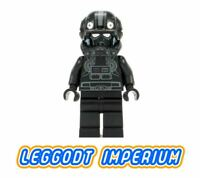 LEGO Minifigure Star Wars Imperial V-Wing Pilot - sw304 Minifig FREE POST