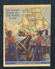 1930 R14 American Caramel Historical Characters - John Paul Jones #2