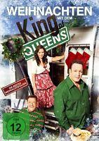 KING OF QUEENS-WEIHNACHTEN MIT DEM KING OF... DVD NEU