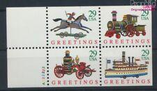 US 2329II Gebieden-2332II h (compleet Kwestie) postfris MNH 1992 Kerst (9314955
