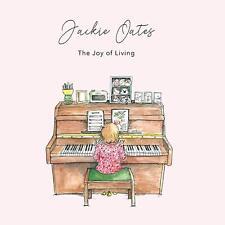 Jackie Oates - The Joy Of Living (NEW CD ALBUM)