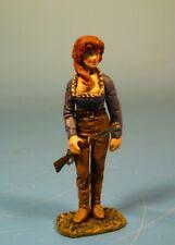 Lineol / Elastolin - Wild West - Cowgirl - 7 cm Serie = 1:24