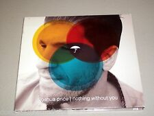 Joshua Price NOTHING WITHOUT YOU Yahweh You Are Good Christian Music 6-Song CD