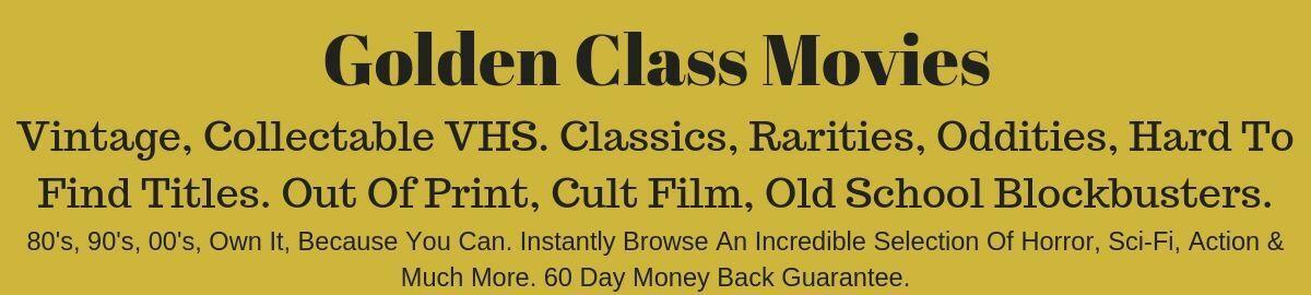 Golden Class Movies