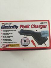 ELECTRIFLY DC Peak Charger # GPMM300 SUPER REDUCTION!