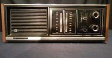 Panasonic RE 7371 fm/am radio