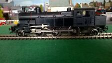 A 00 gauge very early Tri-ang R653. 2-6-2.''Vaires''