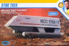 Star Trek TOS Galileo Shuttlecraft 1:32 Model Kit Bausatz Polar Lights POL909