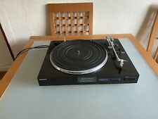 Sony PS-LX310 Direct Drive Turntable