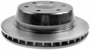 Disc Brake Rotor Rear NewTek 55084