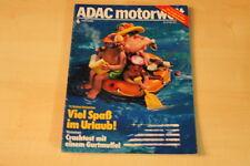 72449) VW BUS t3 CARAVELLE vs FORD TRANSIT Ghia VS-ADAC mondo MOTORE 06/1983