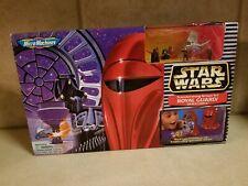 Micro Machines Star Wars Royal Guard/Death Star ll Transforming Action Set
