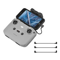 Connect the data cable of the remote control phone suitable for DJI Mavic Air 2