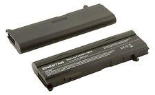 6600mAh Laptop Battery for TOSHIBA PA3399U-2BRS PA3399U-1BRS BEST QUALITY