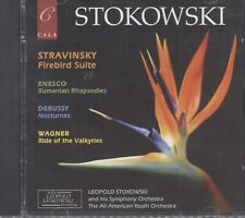 Stokowski, the eternal magician CD