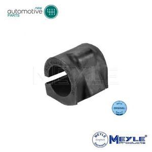 Front 2x Stabiliser Mounting MEYLE 16-14 054 0001 For DACIA LOGAN, SANDERO