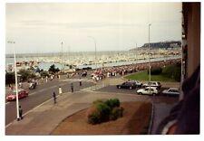 photo du tour de france 1991 le havre  (c5) 5