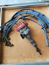 87-93 Ford Mustang Ignition Distributor EFI 302 V8 TFI Cap Rotor Motorcraft OEM