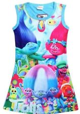Unbranded Disney Casual Dresses (2-16 Years) for Girls