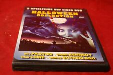 HALLOWEEN COLLECTION DVD 3 FILME Horror brain dead Tod Dämonen Souls Mord top ++